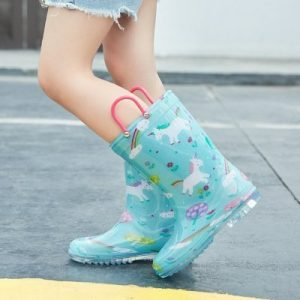 Toddler/Kids Rain Boots