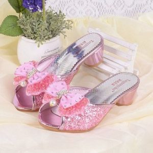The first step in buying children's shoes-understand the classification of children's shoes 6
