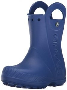 Crocs Kids' Handle-it Rain Boot