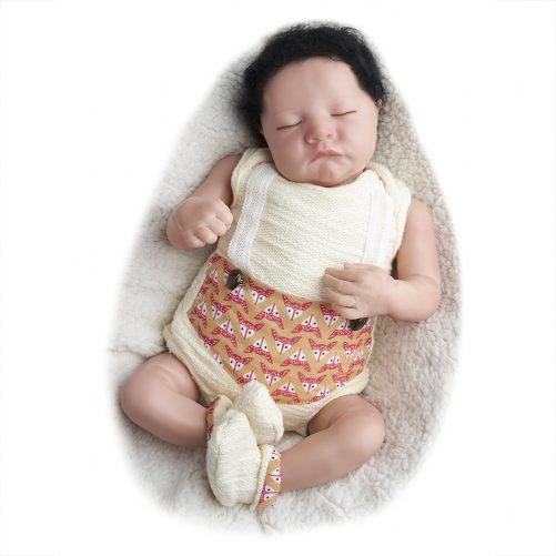 20 Inches Ladana Reborn Baby Doll