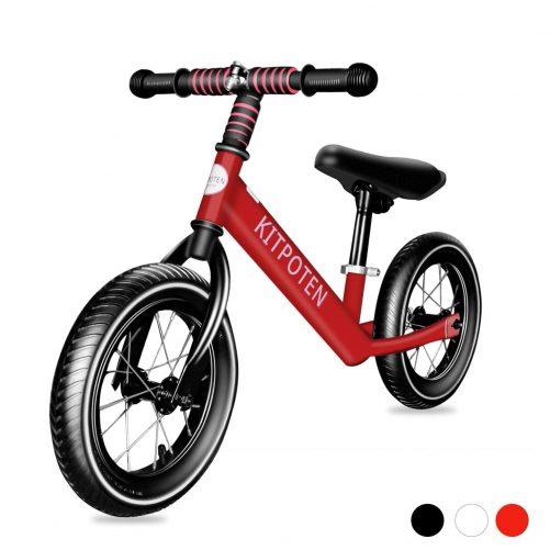 Balance Bike for 4 Year Old Boy & Girl