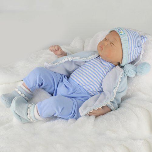 "22"" Handmade Reborn Newborn Dolls"